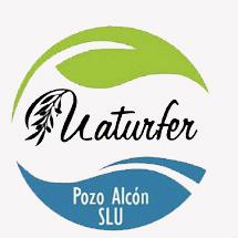 Logo NATURFER